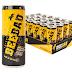 Todo lo que debes saber sobre la bebida energética…BeeBad