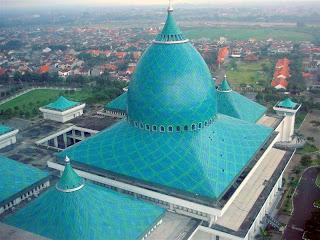 Hasil gambar untuk gambar kubah masjid