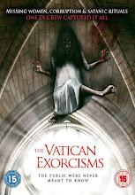 The Vatican Exorcisms (2013)