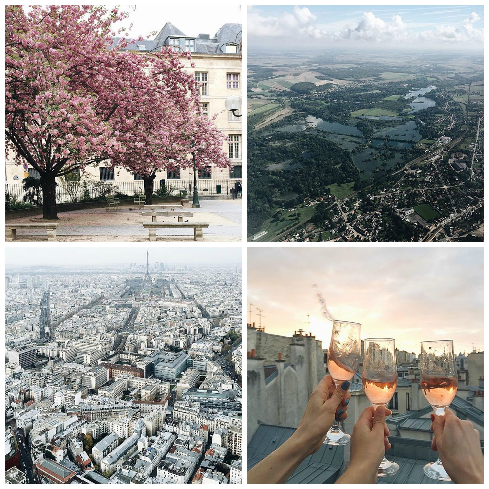 my favorite travel instagrams | Blogger