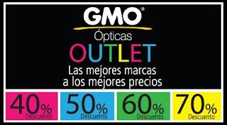 OUTLET ÓPTICAS GMO