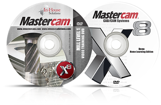 PC-Program]-Mastercam X8 64bit full Crack | โหลดฟรีๆ