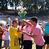 Novo Horizonte, time de Campo Formoso, é o campeão da Copa Piemonte Norte de Futebol Sub 15.