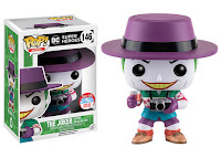 Pop! Heroes: DC Heroes - Killing Joke Joker.