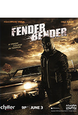 Fender Bender (2016) BRRip 720p Latino AC3 2.0 / ingles AC3 5.1