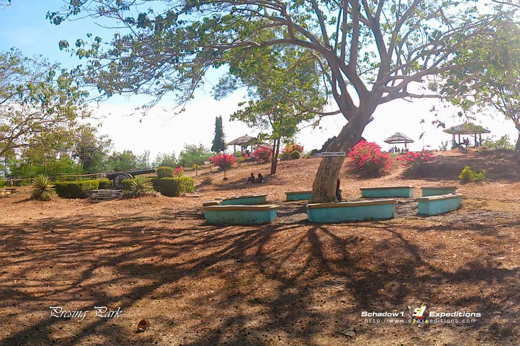 Sablayan Lighthouse Park - Sablayan Negros Occidental - Schadow1 Expeditions