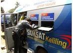 JADWAL SAMSAT KELILING SELURUH JAWA BARAT 2017