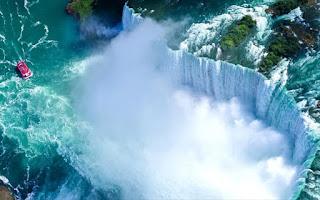 Δεκατρία πανέμορφα σημεία του πλανήτη από ψηλά [photos]