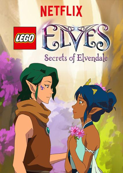 Lego Elves Dublat In Romana Episodul 1