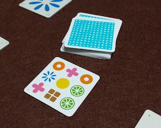ナインタイル お題カードめくり