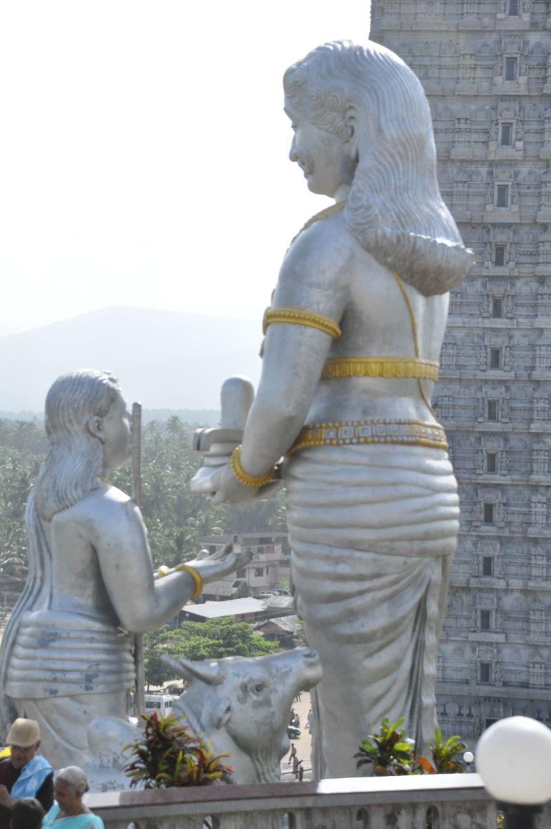 Gokarna – Story of Ravana