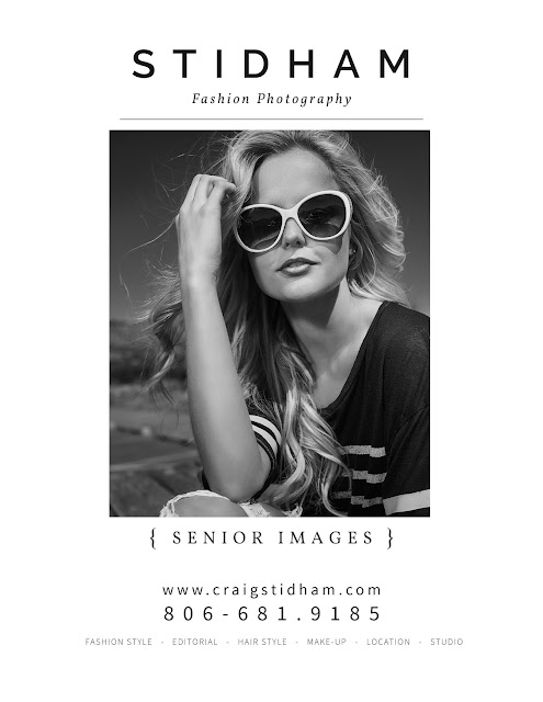 Senior Pictures, Portraits and Photography in Amarillo, Lubbock