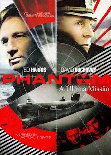 Assistir Phantom: A Última Missão Dublado Online HD