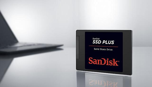 Kelebihan dan Kekurangan SSD Sebagai Media Penyimpanan Data