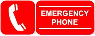 Daftar Kumpulan Nomer Telepon Darurat dan Layanan Informasi