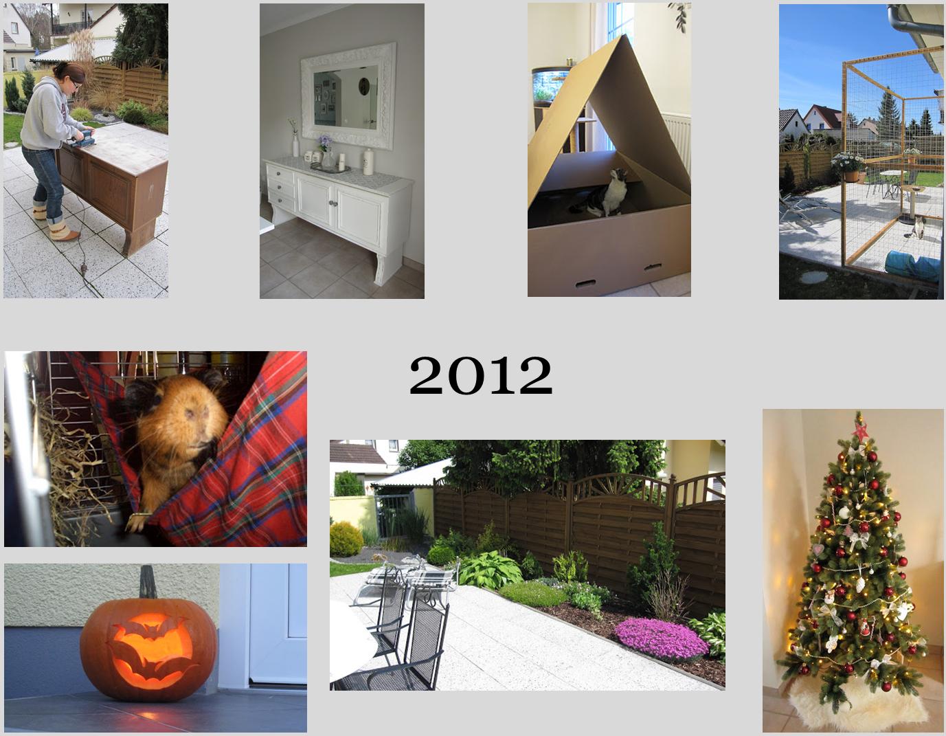 kleines gelbes haus dezember 2012. Black Bedroom Furniture Sets. Home Design Ideas