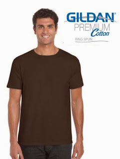 Gildan Premium Cotton 76000