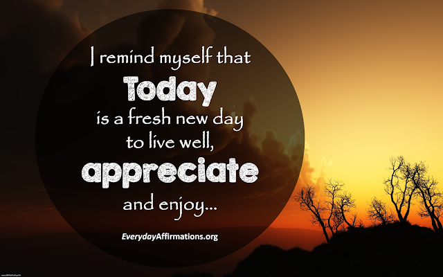 Daily Affirmations, Affirmations for Employees, Affirmations for Self Improvement