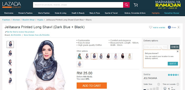 jelitasara-printed-long-shawl-dark-blue-black