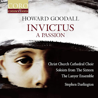Howard Goodall: Invictus - Coro