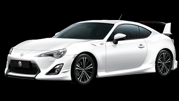 Manjakan Penggemar Otomotif dengan Spesifikasinya, Toyota Ft 86 Jagoan Baru Mobil Toyota