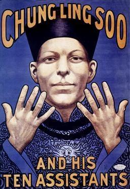 Vdekja e 5 magjistarëve më të famshëm botërorë gjatë perfomancës së magjisë