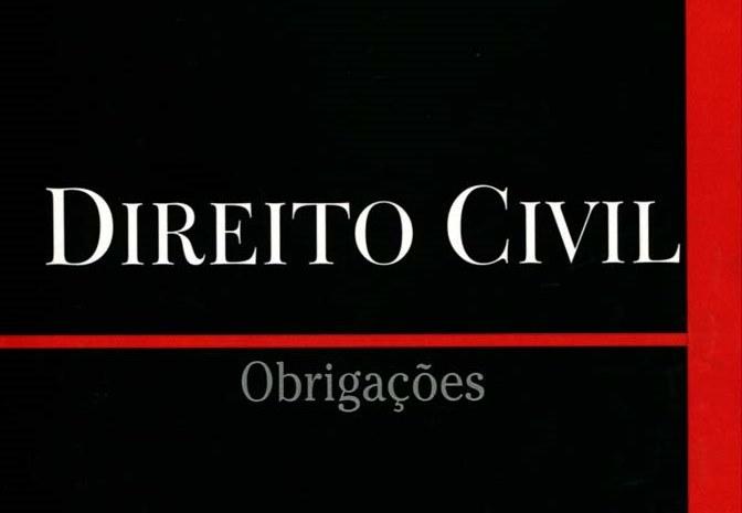 9f3d88365498 Direito Civil - Obrigações | Direito Presente
