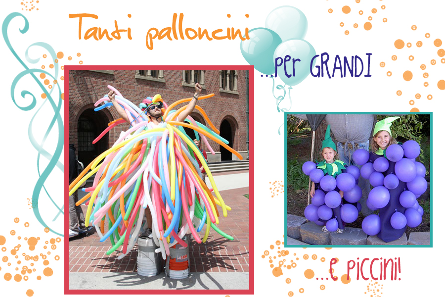 What happens in a creative mind idee per carnevale fai da for Allestimenti per furgoni fai da te