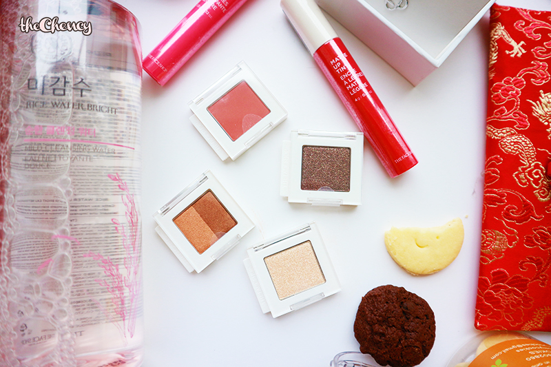 Beauty, Travel & Lifestyle - theChency's Diary : [Makeup