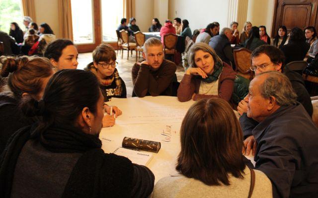 Primera versión de Diplomado en Gestión Cultural culmina con exitoso cabildo en Osorno