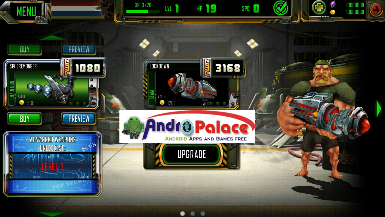 gun bros 2 armv6 mod apk(unlimited coins) | top free hd