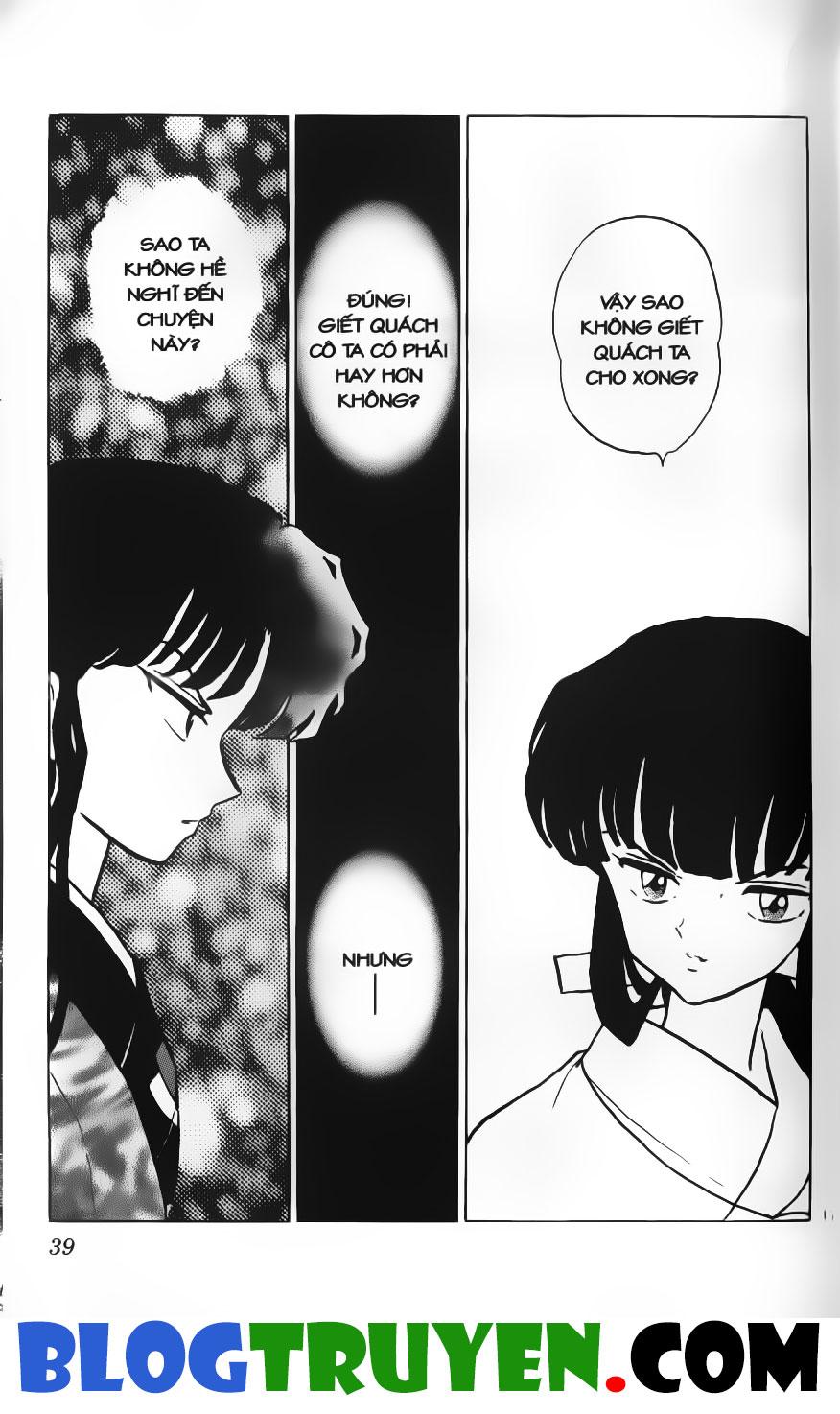 Inuyasha vol 18.2 trang 17