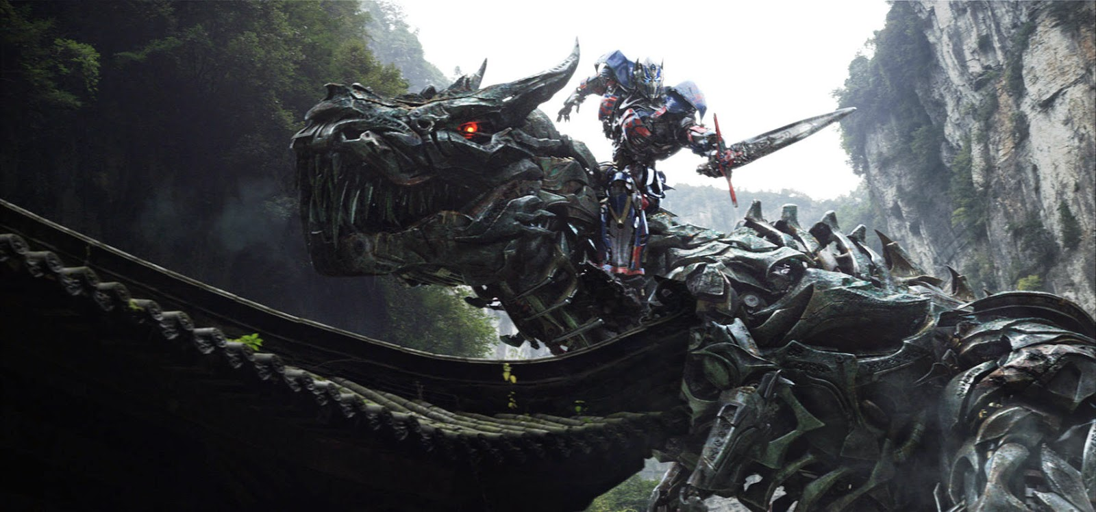 Three New Posters for Transformers: Age of Extinction - IGN |Transformer 4 Age Of Extinction Grimlock