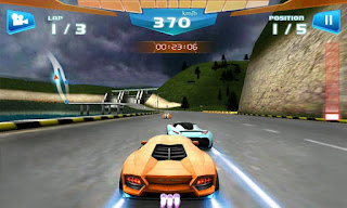 Download Fast Racing 3D for Android