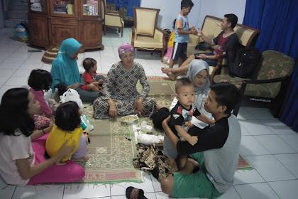 Mukena Ibu : Sebentuk Cinta Ibu di Rumahku