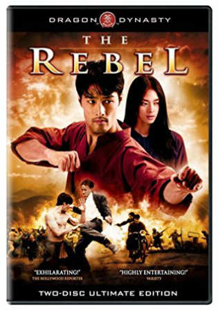 The Rebel 2007 BluRay 720p Hindi Dual Audio Download