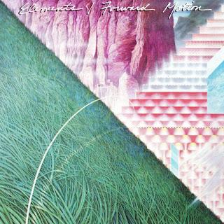 Elements - 1984 - Forward Motion