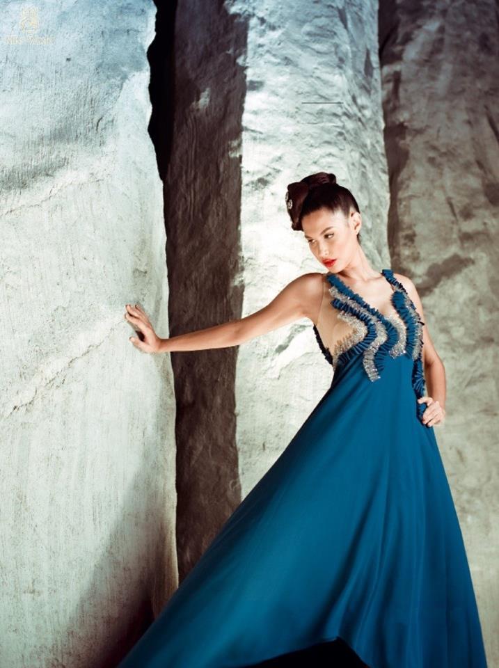 Celebrity Magazine: Miss World 2011 Contestant - MISS ...