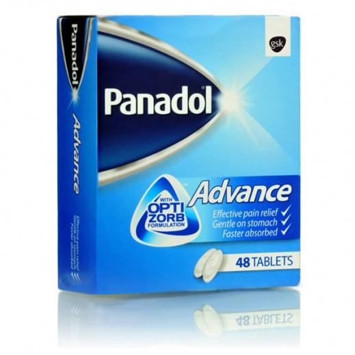 تعرف على جميع أنواع البنادول Panadol واستخداماته عالم المعلومات