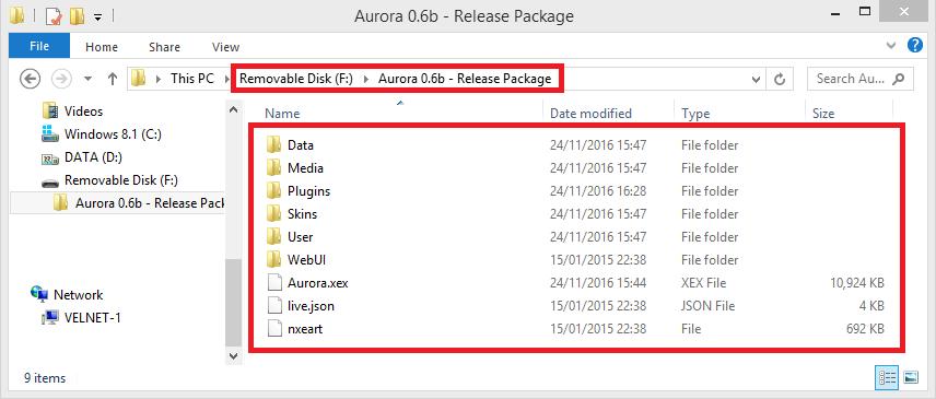 Cara Install Aurora Dashboard Pada Xbox 360 Jtag/ RGH | Buku