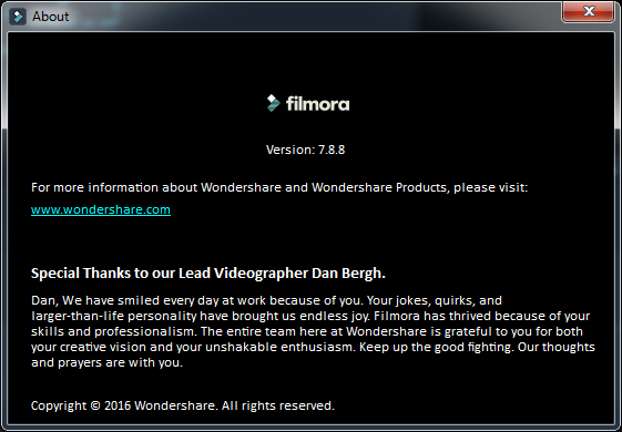 Wondershare Filmora Registration Code Crack Serial Key