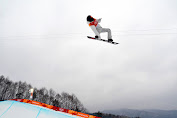 Shaun White Wins Halfpipe Gold Medal