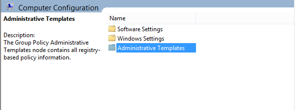 Administrative-Templates