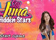 Soy Luna Hidden Stars juego