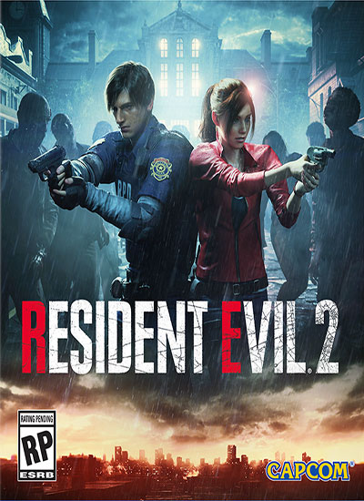 Resident Evil 2 Remake Pc Free Download