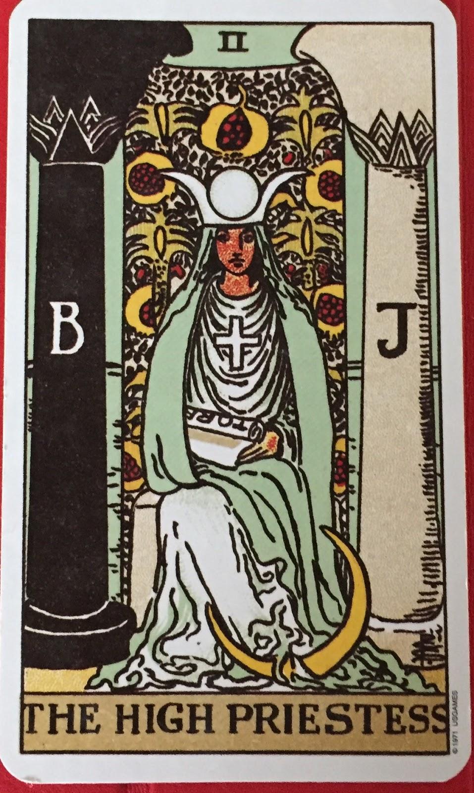 Helen H's Tarot Blog: Learn Tarot With Me
