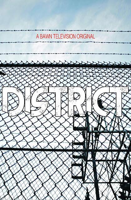 Distrito, film