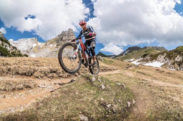 Biketouren für Profis