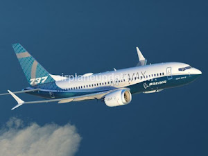 Boeing 737 MAX 7 Specs, Interior, Range, and Price