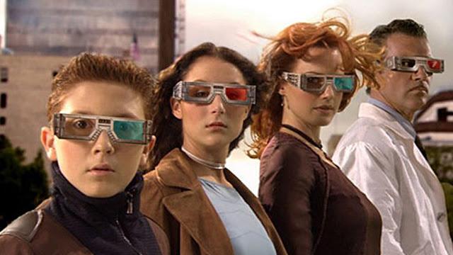 Μίνι Πράκτορες (2001)